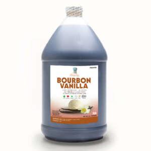 Pastry Star Vanilla Flavor Bourbon