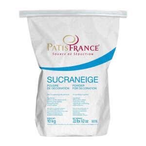 PatisFrance Sucraneige Icing Sugar