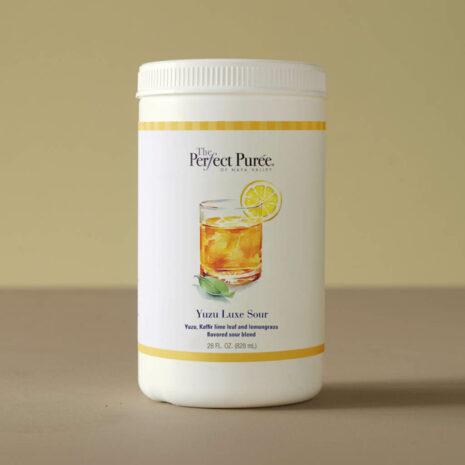 Perfect Puree Yuzu Luxe Sour