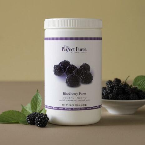Perfect Puree Blackberry Puree