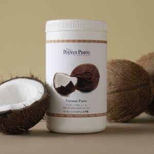Perfect Puree Coconut Puree