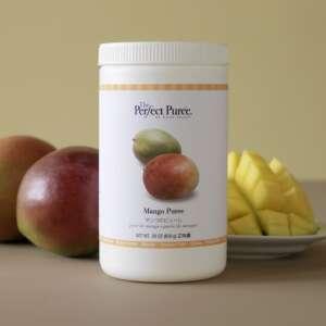 Perfect Puree Mango Puree