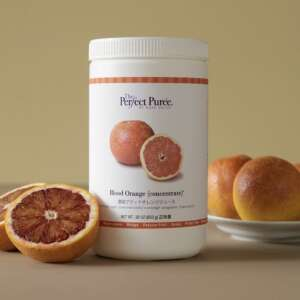 Perfect Puree Blood Orange Concentrate