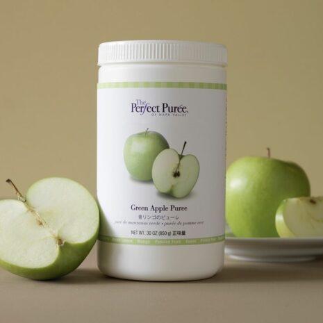 Perfect Puree Green Apple Puree