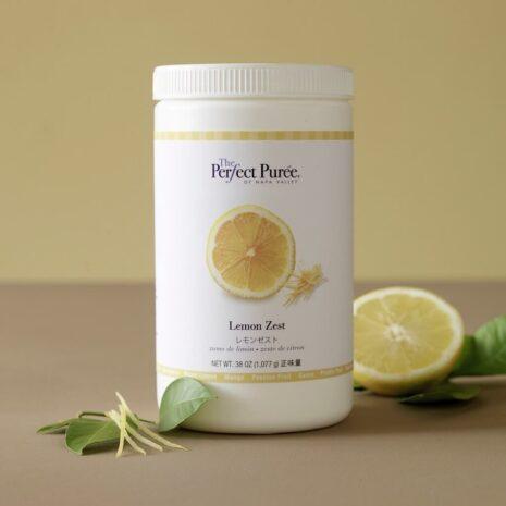 Perfect Puree Lemon Zest Puree