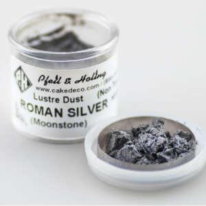 Pfeil & Holing Luster Dust Roman Silver Moonstone