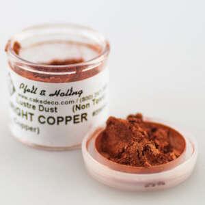 Pfeil & Holing Luster Dust Copper