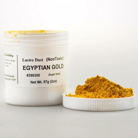 Pfeil & Holing Luster Dust Egyptian Gold Large