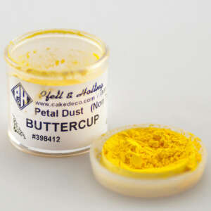 Pfeil & Holing Petal Dust Buttercup Yellow