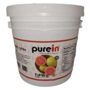 Purein Guava Filling Bakeable
