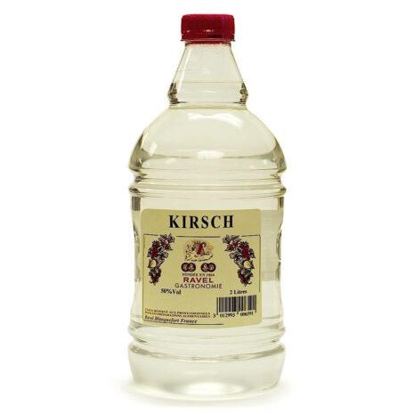 Ravel Kirsch Cherry Liquor 50%