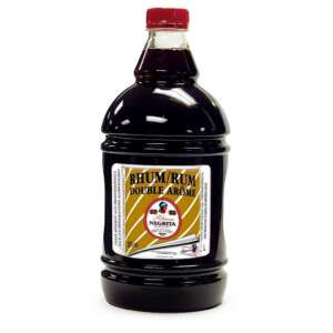 Ravel Dark Rum 50% Dbl Negrita