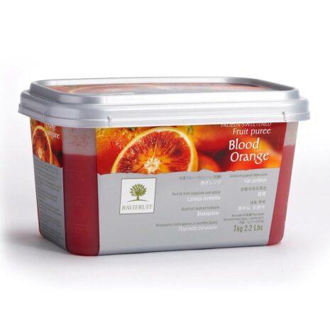 Ravifruit Blood Orange Puree