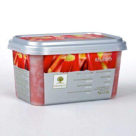 Ravifruit Rhubarb Puree