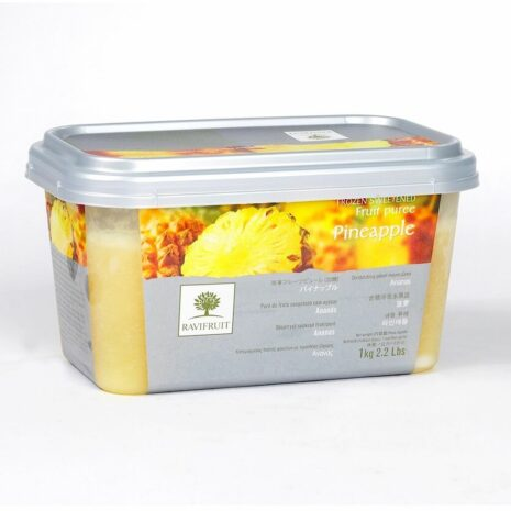Ravifruit Pineapple Puree