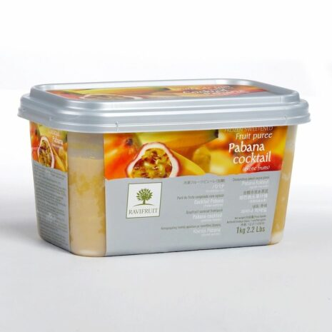 Ravifruit Pabana Cocktail Puree