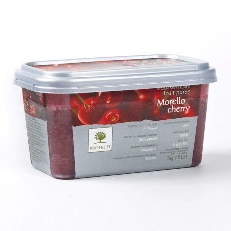 Ravifruit Morello Cherry Puree