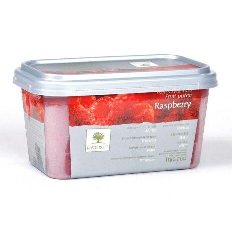 Ravifruit Raspberry Puree