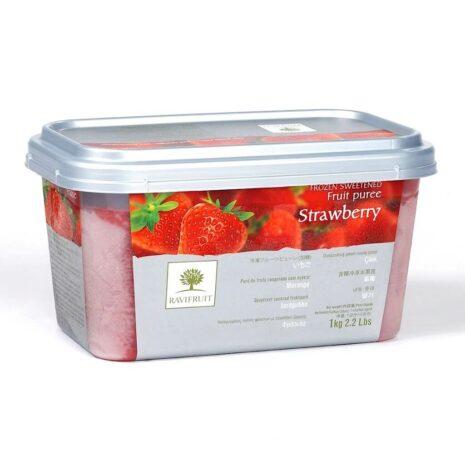 Ravifruit Strawberry Puree