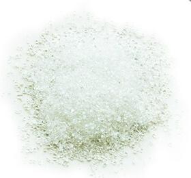 Sprinkle King Sanding Sugar White
