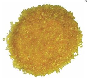 Sprinkle King Sanding Sugar Yellow