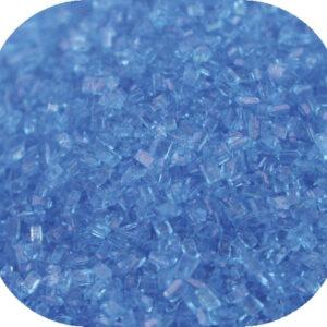 Sprinkle King Sanding Sugar Blue