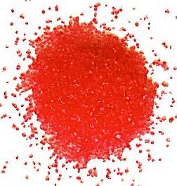Sprinkle King Sanding Sugar Red