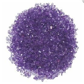Sprinkle King Sanding Sugar Purple