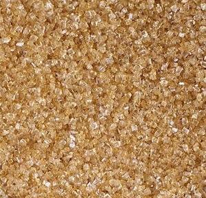 Sprinkle King Sanding Sugar Gold