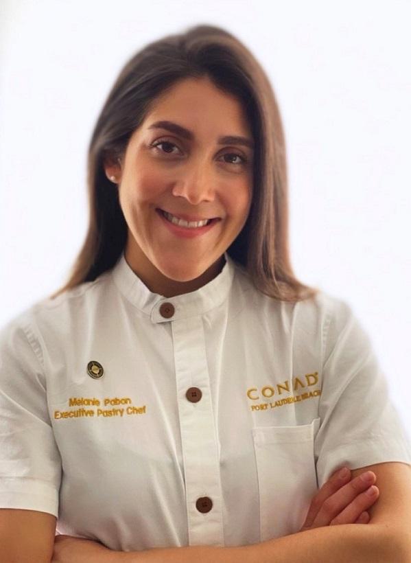 Melanie Pabon