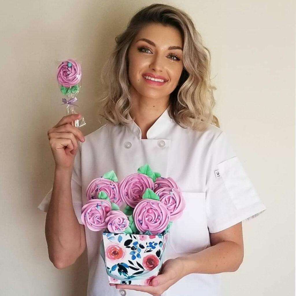 Chef Natalie