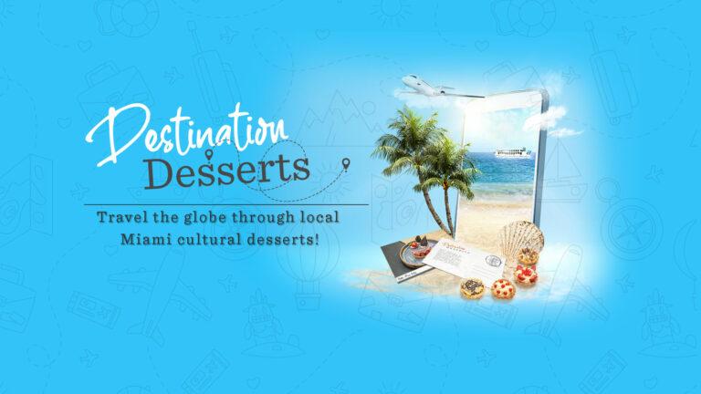 Destination Desserts